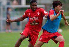 Selección peruana: Alessandro Milesi jugará en la Primera División de Malta