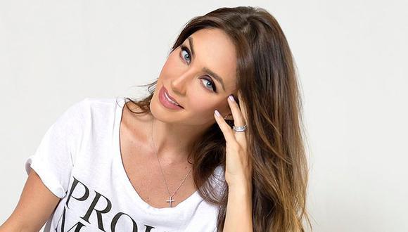 """Anahí complace a sus fanáticos y canta """"Sálvame"""" de RBD en medio de su cuarentena por el coronavirus. (Foto: Instagram)"""