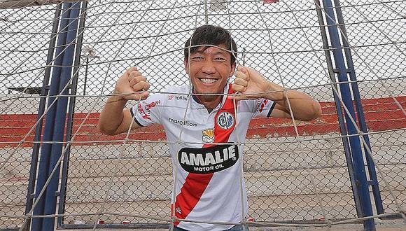 Liga 2 | Masakatsu Sawa pega la vuelta al fútbol peruano y jugará en Segunda División | FOTO