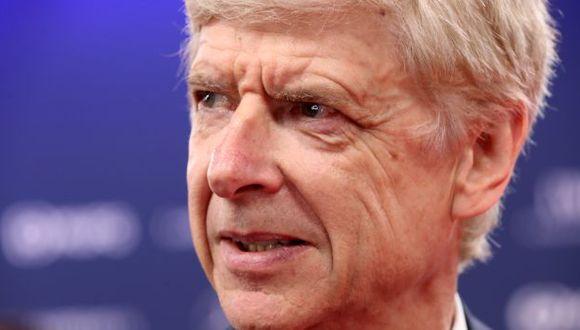 Arsene Wenger está sin equipo tras dejar el Arsenal al final de la temporada 2017-18. (Foto: AFP)