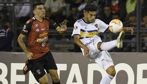 """Carlos Zambrano: """"Los equipos peruanos tienen que contratar buenos jugadores del extranjeros y no traer paquetes para ahorrar dinero"""""""
