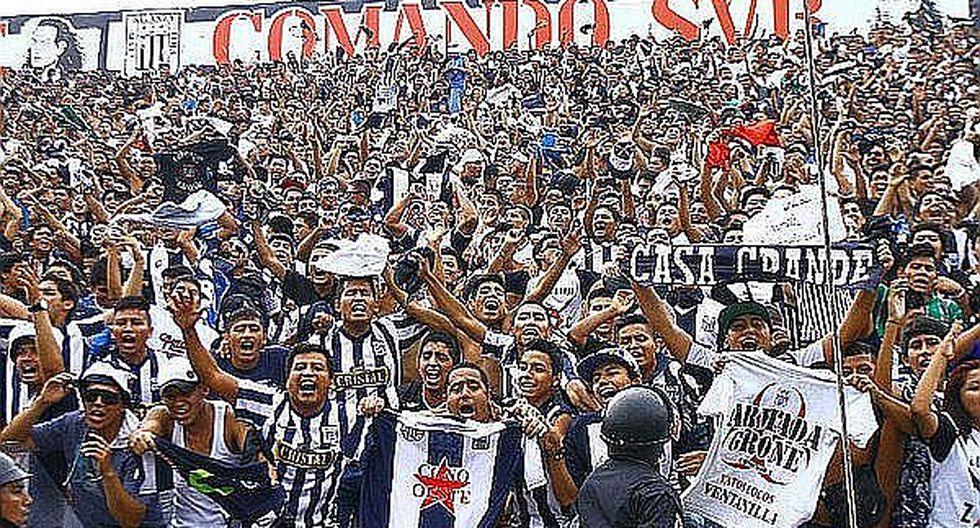 Alianza Lima: El millonario monto que recaudó ante Boca Juniors
