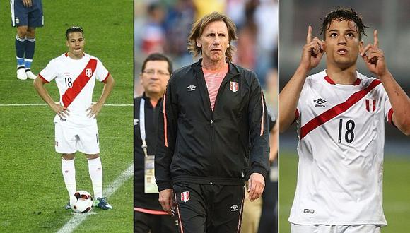 Cristian Benavente: ¿qué necesita para brillar en la selección peruana?