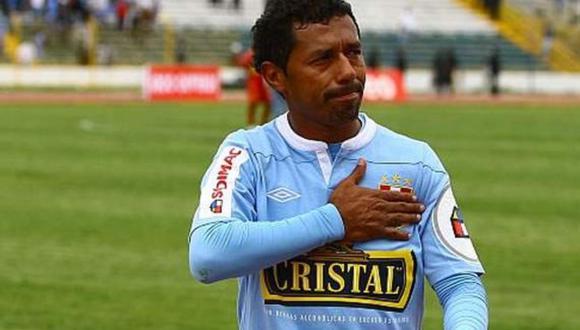 El 'Chorri' Palacios y Miranda salieron campeones nacionales con Sporting Cristal en 1991. También fueron compañeros en la selección peruana durantes los noventas. (Foto: GEC)