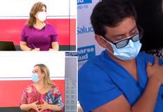 'ESSALUD TE CUIDA': los 9 pasos para inscribirse en la vacunación de Pfizer