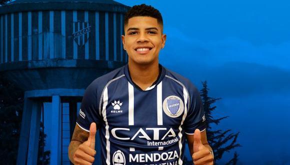 Wilder Cartagena jugó por Alianza Lima en la temporada 2019. (Foto: Godoy Cruz)