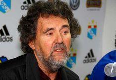 """Lombardi criticó planificación celeste para la copa: """"Me parece una incredulidad pensar que se puede ir a una Libertadores sin 'grandes' refuerzos"""""""