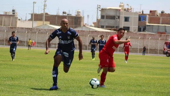 Segunda DIvisión: Cienciano volteó el partido y venció 4-2 a Juan Aurich en Lambayeque y es puntero de la Liga 2