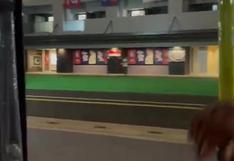 Tokio 2020: Alexandra Grande llegó a Japón y se prepara para su debut   VIDEO