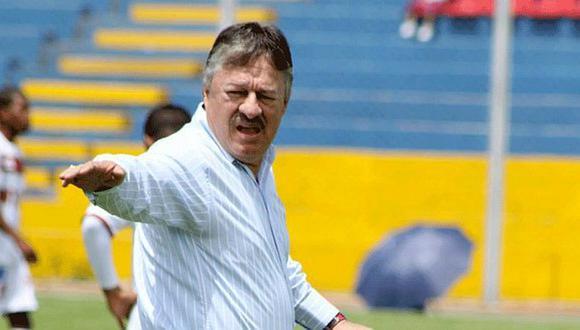 Exfutbolista de Inti Gas revela que Edgar Ospina le pidió dinero para jugar
