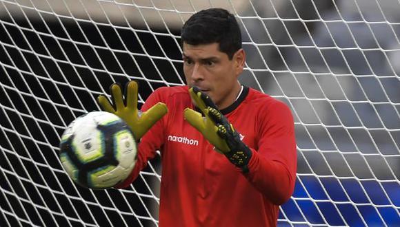 Según lo programado por Conmebol y FIFA, Bolivia debe recibir a Perú el 25 de marzo. (Foto: AFP)