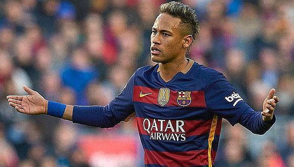 Empresario habría cobrado 6 millones de euros por traspaso de Neymar al PSG