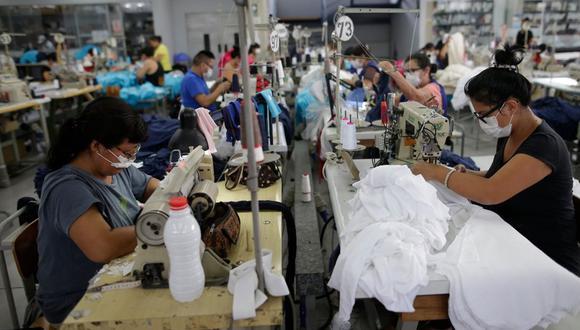 Suspensión Perfecta de Labores: consulta cuáles son los pasos para acceder al bono de 760 soles. (Foto: Anthony Nino De Guzmán/ Archivo El Comercio)