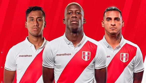 Perú 0-0 Ecuador: Alineaciones confirmadas para el partido entre la selección peruana y el 'Tri'