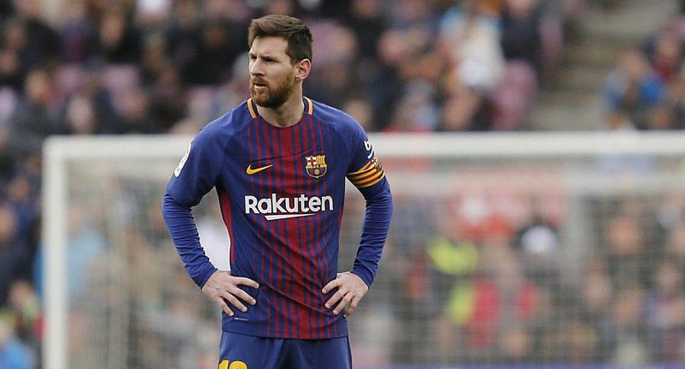 Barcelona empató y Real Madrid puede acortar distancias