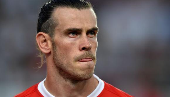 Gareth Bale no juega un partido desde el 13 de octubre pasado, en el choque ante Croacia por las Eliminatorias rumbo a la Eurocopa. (Foto: AFP)