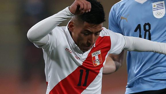 La crítica de Javier Arce sobre Andy Polar tras el pobre Panamericano 2019 que hizo con la Sub-23