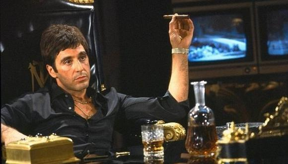 """Scarface"" tendrá tercera versión. (Foto: Universal Pictures)"