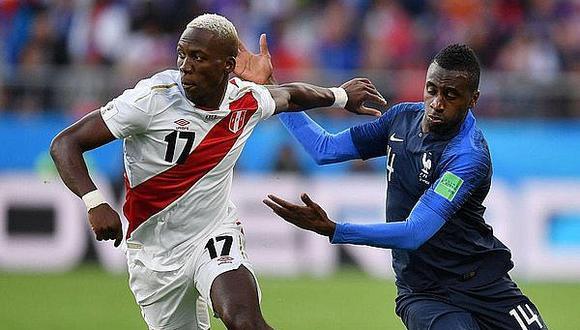 Selección peruana: Luis Advíncula y los dos clubes de la Premier League que lo tienen en la mira
