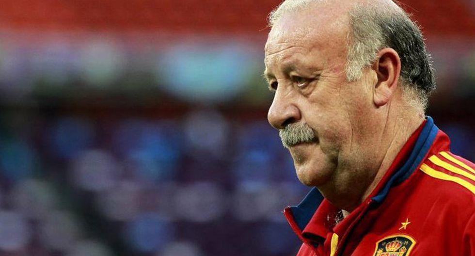 Conoce los candidatos para suceder a Del Bosque como entrenador de España
