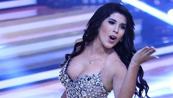 Yahaira cantará con Oscar D' León, André Carrillo hace la del Joker y Thaisa sigue robando suspiros en Instagram