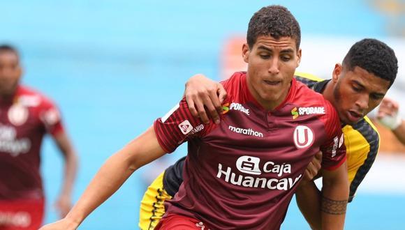 Universitario y Cantolao se repartieron los puntos en el estadio Alberto Gallardo en la fecha 4 de la Fase 2