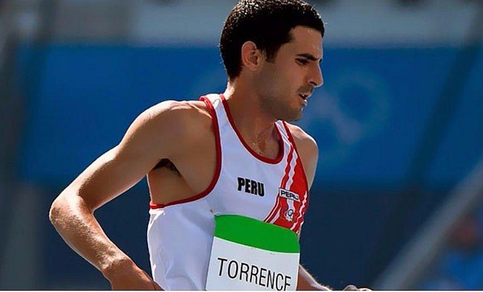 Tragedia en el deporte peruano: falleció olímpico David Torrence