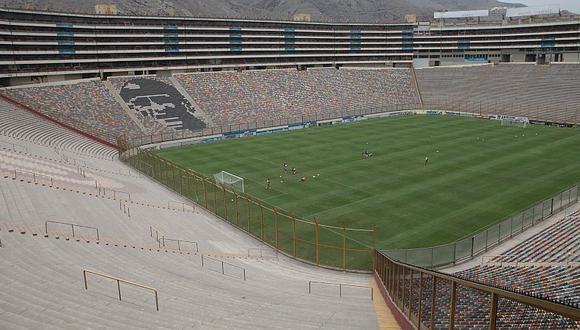 Universitario vs. Sport Huancayo: ¿Cuántos hinchas merengues estuvieron en el Monumental?
