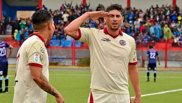 Directiva de UTC se pronunció sobre supuesto amaño de partido en el Torneo Clausura