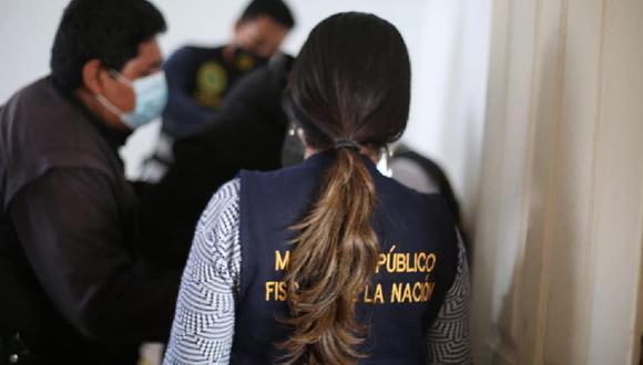 El técnico de fútbol femenino  Everson Inca Paullo fue detenido tras ser acusado por violación.