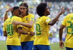 Brasil revela sus convocados para enfrentar a Bolivia y Perú en octubre por las Eliminatorias Qatar 2022