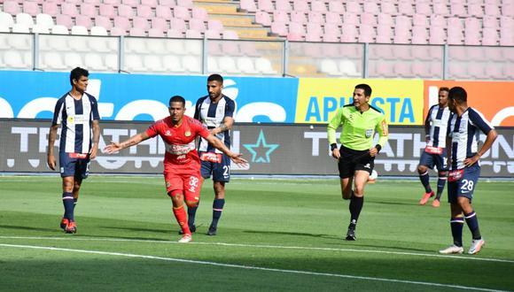 Alianza Lima vs. Sport Huancayo en vivo y online chocan por la fecha 9 de la Liga 1. FOTO: Liga 1