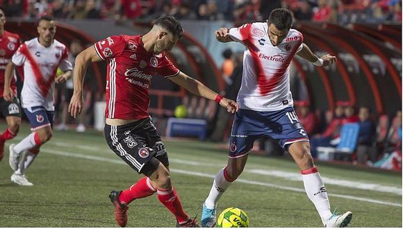 Liga MX: los jugadores que fueron suspendidos tras la segunda fecha