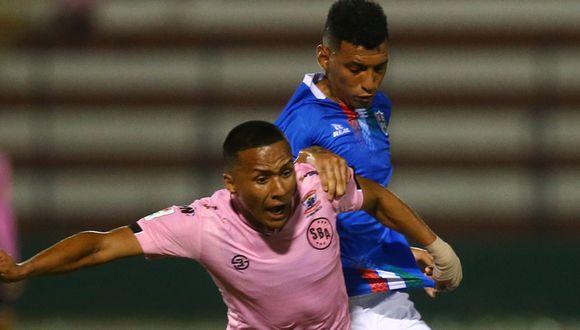 Sport Boys salió de la zona de descenso y Unión Comercio marcha penúltimo con 33 puntos | Foto: GEC