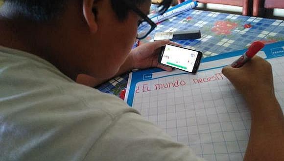 Minedu señala que el número de solicitudes de traslados a colegios públicos será mayor al reportado el año escolar pasado. (Foto: Andina)
