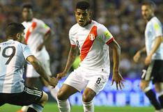Wilder Cartagena no jugará en Argentina y continuará su carrera en los Emiratos Árabes Unidos