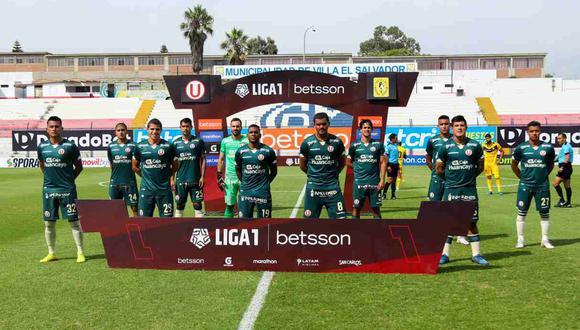 Universitario de Deportes presentó la lista para la Copa Libertadores. (Foto: Universitario)