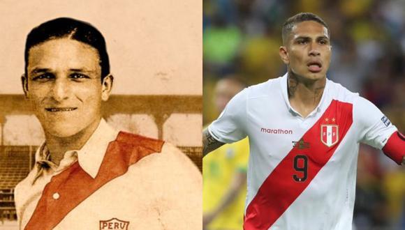 Paolo Guerrero no fue considerado para la Copa América 2021 y no podrá romper el récord de Lolo Fernández en Copa América con la camiseta de la selección peruana.