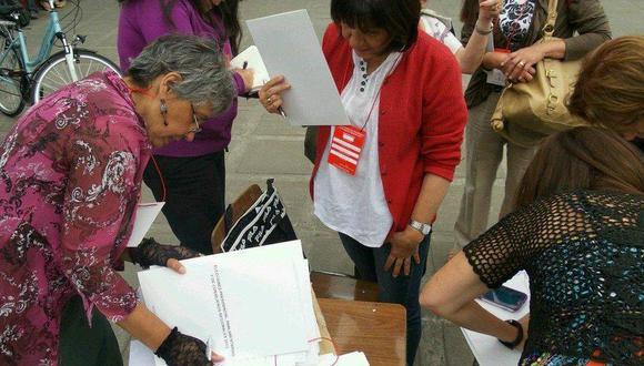 Conoce todos los detalles de las Elecciones Municipales 2021 en Chile. (Foto: @jesusverdeL)