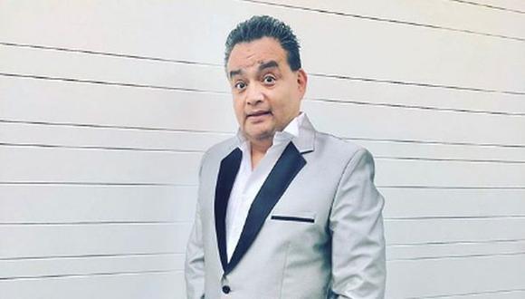 """Jorge Benavides tras ser presentado en ATV: """"Muy contento, regreso después de muchos años"""". (Foto: Instagram)."""