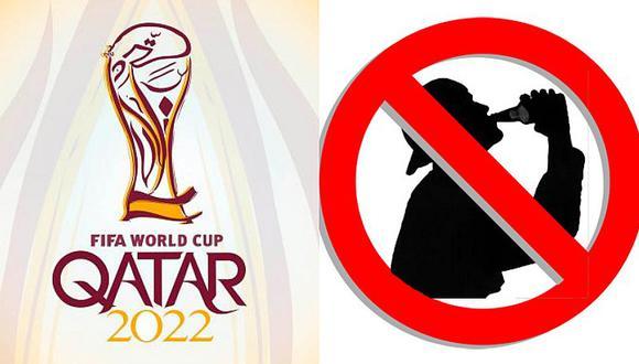Qatar 2022: Alcohol y otras cosas que estarán prohibidas durante el mundial