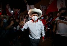 "Phillip Butters: ""Si Pedro Castillo es presidente el Perú se va a la m..."""