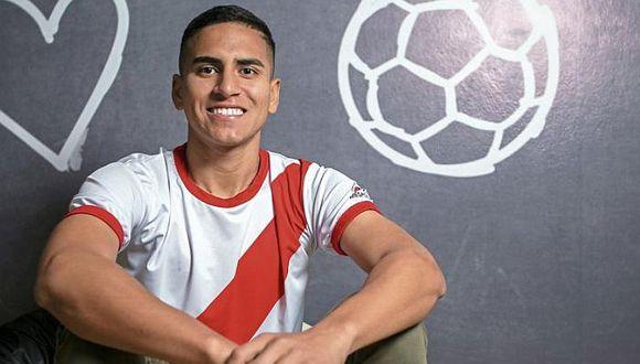 Selección peruana Sub 23: Gianfranco Chávez se recuperó y será titular ante Honduras   VIDEO