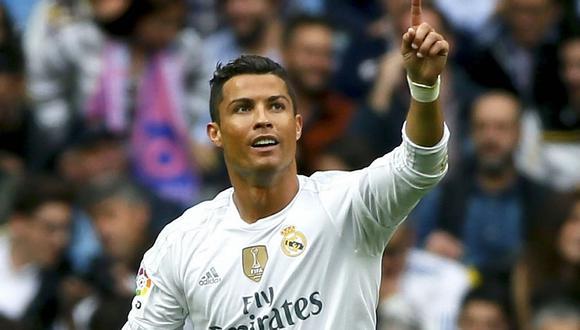 Cristiano Ronaldo sería padre nuevamente [VIDEO]