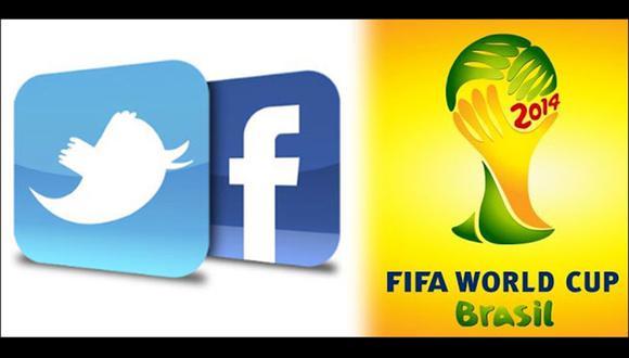 Mundial Brasil 2014: Facebook y Twitter hicieron videos de despedida