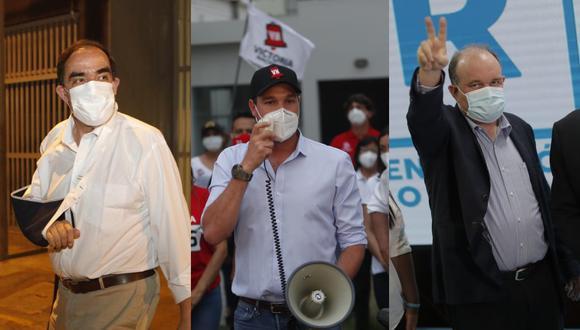 A poco de las Elecciones Presidenciales 2021, los peruanos van decidiendo por quién votar y así elegir a su nuevo presidente de la República.