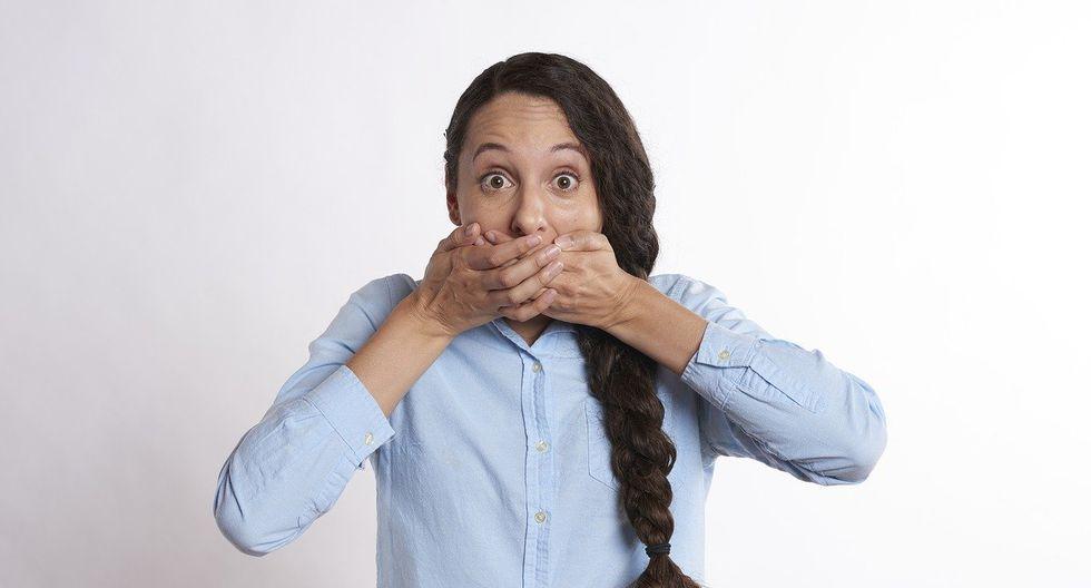 Tras muchos años de casados, la mujer no imagino el secreto que su esposo tenía (Foto referencial: Pixabay)