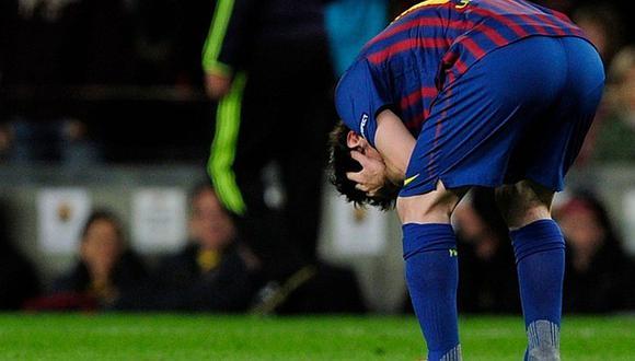 Barcelona: ¿Lionel Messi le podrá marcar por primera vez al Chelsea?
