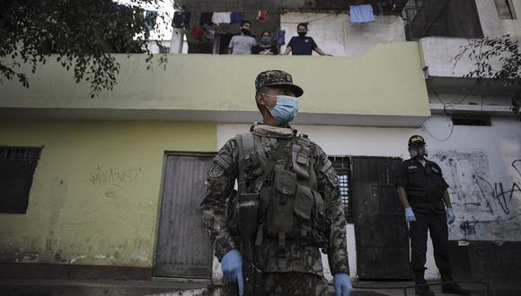 Gobierno amplió el estado de emergencia y la cuarentena focalizada hasta el miércoles 30 de septiembre para mitigar el avance del nuevo coronavirus (COVID-19). (Foto: Joel Alonzo/GEC)
