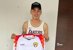 Por fin tiene equipo: Jean Deza jugará en Cultural Santa Rosa de la Liga 2